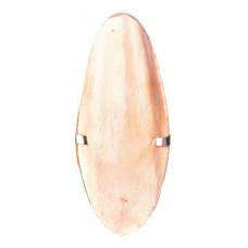 Sepiaskal Calcium - 12 cm med hållare