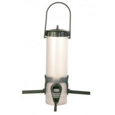 Fågelmatare Silo - 450 ml / 23 cm