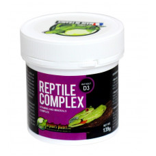 Reptile Complex without D3 - 139g