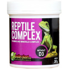 Reptile Complex without D3 - 267g