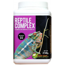 Reptile Complex without D3 - 2140g
