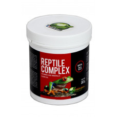Reptile Complex +D3 - 267g