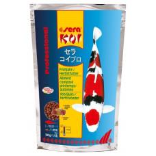 KOI Professional Spring/Autumn Food - 500g