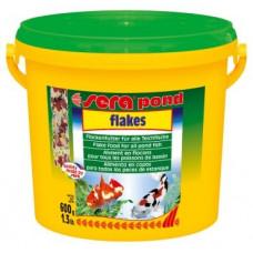 Pond Flakes - 3800 ml