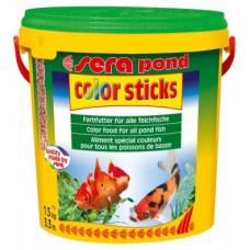 Pond Color Sticks - 10 liter