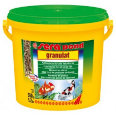 Pond Granulat - 3800 ml