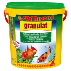 Pond Granulat - 10 liter