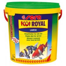 KOI Royal Large - 10 liter