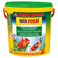 Pond Mix Royal - 10 liter