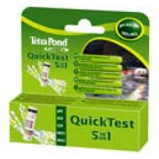 Tetrapond Quick Test 5in1