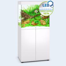 JUWEL akvarium Lido 200 - LED - Vitt