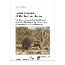 Giant Tortoises of the Indian Ocean