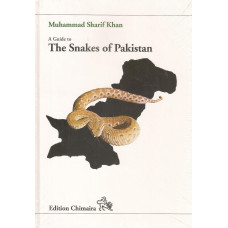 The Snakes of Pakistan