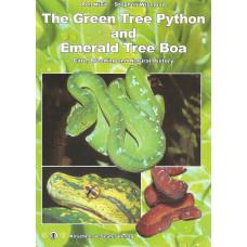 The Green Tree Python and Emerald Tree Boa