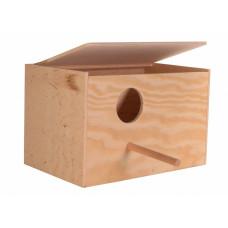 Fågelholk - 30x20x20 cm