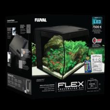 Fluval Flex LED - 34 liter