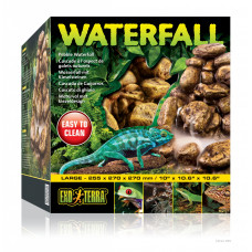 Pebble Waterfall - Large