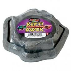 Repti Rock Food & Water Dish - Small