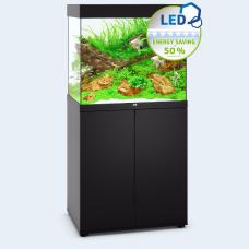 JUWEL akvarium Lido 200 - LED - Svart