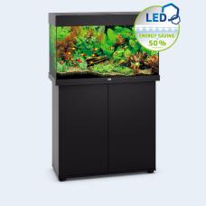 JUWEL akvarium Rio 125 - LED - Svart