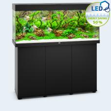 JUWEL akvarium Rio 240 - LED - Svart