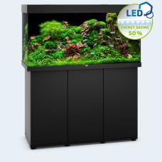 JUWEL akvarium Rio 350 - LED - Svart