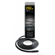 Exo-Terra Heat Cable - 25W 4.5m