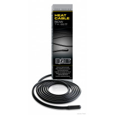 Exo-Terra Heat Cable - 50W 7m