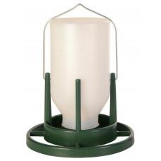 Fågelmatare till voljär - 1000 ml / 20 cm