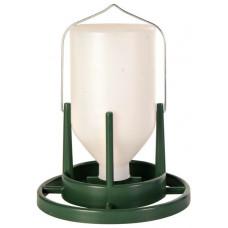 Vattenautomat till voljär - 1000 ml / 20 cm