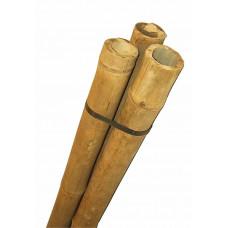 Bamburörsset 80cm - 3st á Diam. 6-7cm