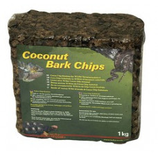 Coconut Bark Chips - 500g