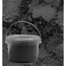 Claypowder 2,5 Kg - Black