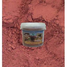Claypowder 2,5 Kg - Red
