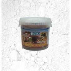 Claypowder 2,5 Kg - White