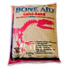 Bone Aid Calci-Sand Cherry Red - 2,25 Kg