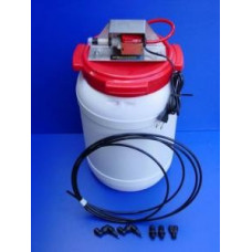 Dripping Basic system - 20 liter / 2 droppare