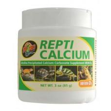 Repti Calcium With D3 - 85g