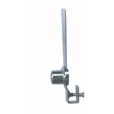 Terrarielås 140mm - Olika nycklar