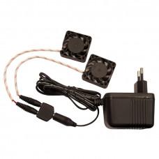 Namiba Terra Mini Ventilator Set - 2st fläktar