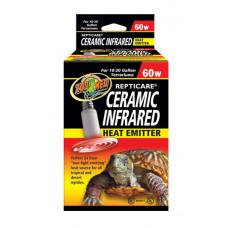 ZooMed Repticare Ceramic Heat Emitter - 60W