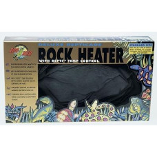 ZooMed Repticare Rock Heater Deluxe - 25x15x5cm / 12W MAX