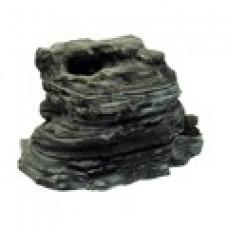 xOvo Cave Medium Grå - 24x18x14cm