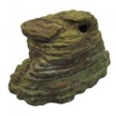 xOvo Cave Small Gul - 22x15x12cm