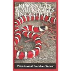 Kingsnakes & Milksnakes in Captivity