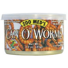 Can O Worms - 35g/300 maskar