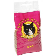 katty nyttiga bitar kött 5kg