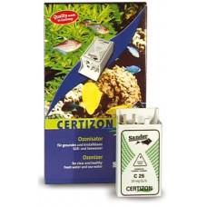 Sander Certizon C25 - 25 mg/h