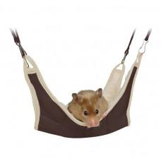 Hængekøje til hamster og mus