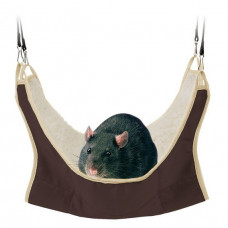 Hængekøje til rotter og fritte